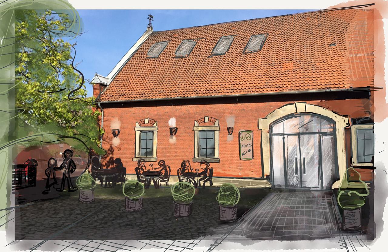 Integratives Dorfgemeinschaftshaus Bredenbeck