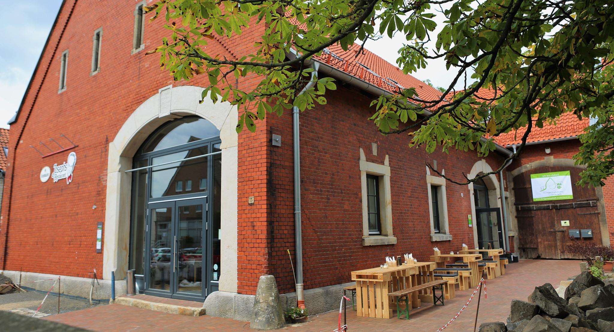 Dorfgemeinschaftshaus Bredenbeck