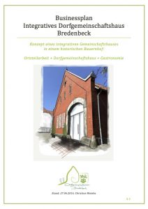 Businessplan Integratives DGH Bredenbeck 28.06-1 (verschoben)