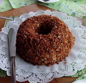 Kuchenspende