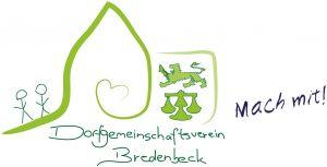 Logo DGH Brd. Mach mit