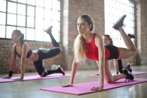 Fitness in balance @ Konferenzraum